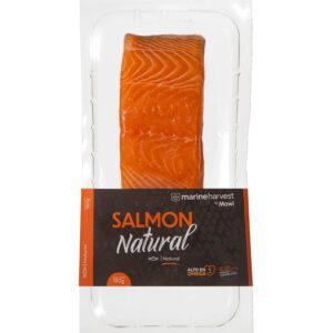 Salmón Atlántico Natural