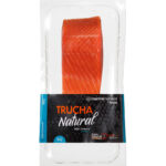 Trucha natural