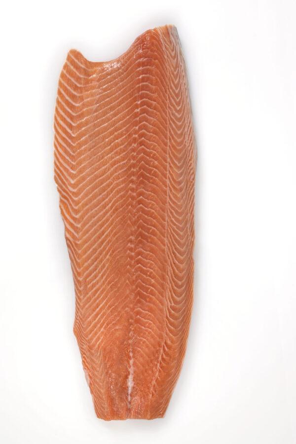Filete Salmón Atlántico Trim D
